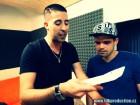 Nahrávací studio a videoprodukce TdB Production Praha - Diego and Tony