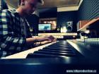 Nahrávací studio a videoprodukce TdB Production Praha - Lili Vilit