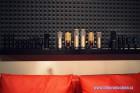 Nahrávací studio - mikrofony 01