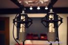 Nahrávací studio a videoprodukce TdB Production Praha - mikrofony