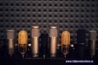 Nahrávací studio - mikrofony 07