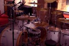 Drums recording TdB Production 7 2019 24